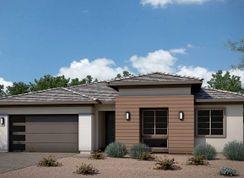 Spring - Avocet at Waterston: Gilbert, Arizona - Tri Pointe Homes