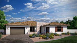 Pinnacle - Brighton at Waterston: Gilbert, Arizona - Tri Pointe Homes