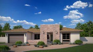 Radiance - Brighton at Waterston: Gilbert, Arizona - Tri Pointe Homes