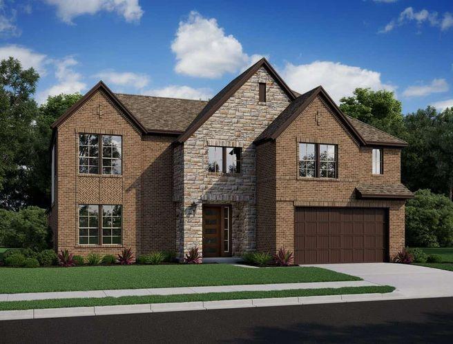 3076 Prairie Sky Lane Katy TX 77493 (Avinger)