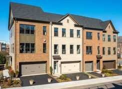 Astor - Downtown Brambleton: Ashburn, District Of Columbia - Tri Pointe Homes