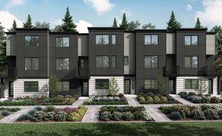 Cypress by Tri Pointe Homes in Seattle-Bellevue Washington