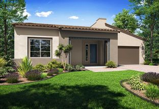 Plan 3 - Altis at Terramor: Corona, California - Tri Pointe Homes
