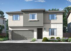 Plan 4 - Everly at Natomas Meadows: Sacramento, California - Tri Pointe Homes