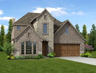 Summer - Lakes of River Trails: Fort Worth, Texas - Tri Pointe Homes