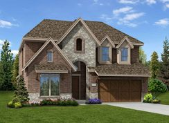 Annabelle - Lakes of River Trails: Fort Worth, Texas - Tri Pointe Homes