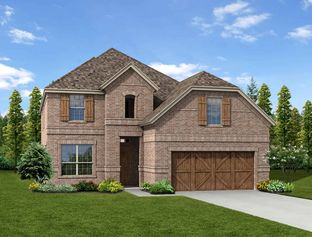Camelot - Lakes of River Trails: Fort Worth, Texas - Tri Pointe Homes