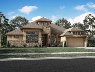 Siena - Sienna 80: Missouri City, Texas - Tri Pointe Homes