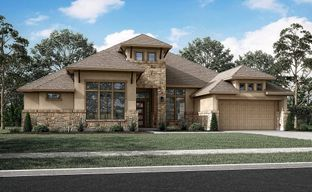Sienna 80' by Tri Pointe Homes in Houston Texas