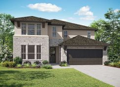 McKinney - Homestead at Old Settlers Park: Round Rock, Texas - Tri Pointe Homes