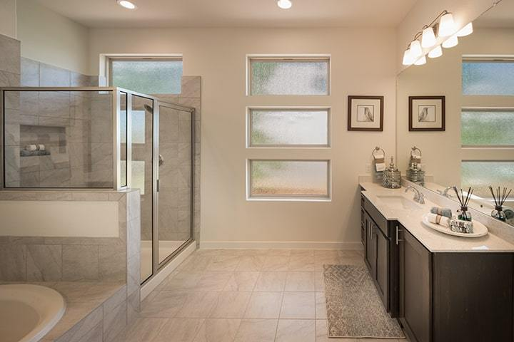 Bathroom featured in the Congress By Tri Pointe Homes in Austin, TX