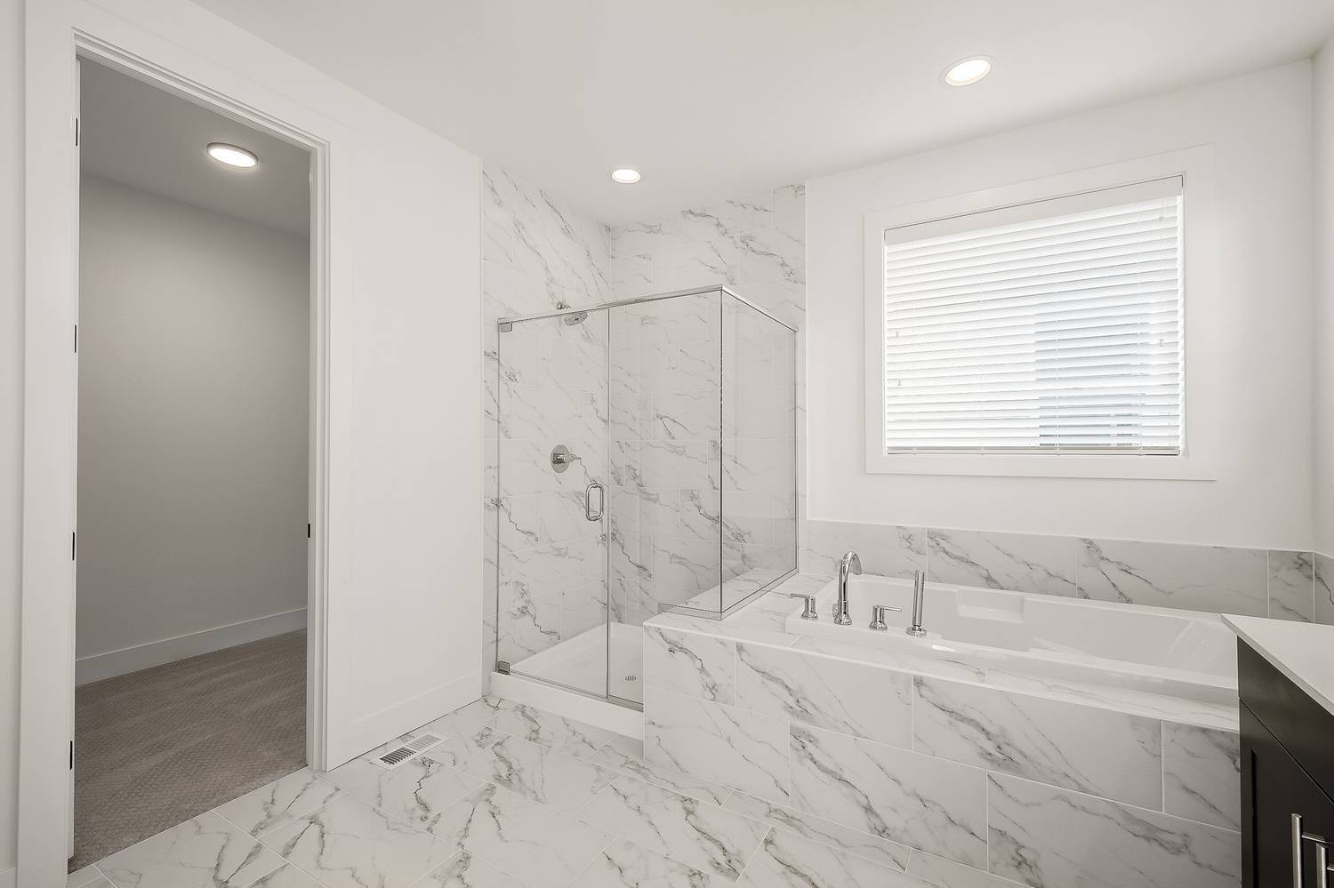 Bathroom featured in the Residence M-220 By Tri Pointe Homes in Seattle-Bellevue, WA