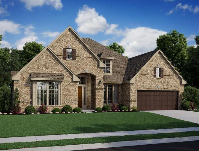 1702 Urban Harvest Drive Richmond TX 77406 (Marion)