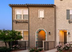 Residence 4 - The Towns at Annecy: Gilbert, Arizona - Tri Pointe Homes