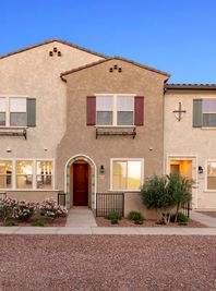 Residence 1 - The Towns at Annecy: Gilbert, Arizona - Tri Pointe Homes