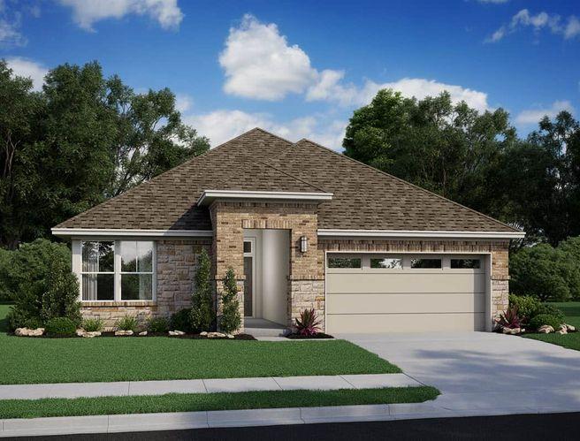 16427 Rosemary Grove Lane Cypress TX 77433 (Starling)