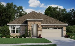 Traditions at Hidden Arbor by Tri Pointe Homes in Houston Texas