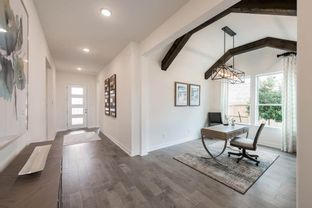 Starling - Traditions at Hidden Arbor: Cypress, Texas - Tri Pointe Homes