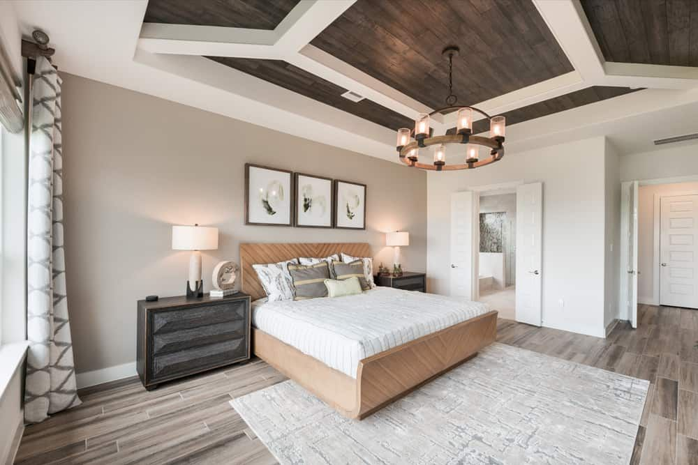 Bedroom featured in the Barstow By Tri Pointe Homes in Houston, TX