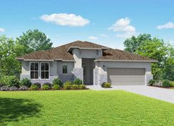 Burnet - Capital Collection at Bryson: Leander, Texas - Tri Pointe Homes