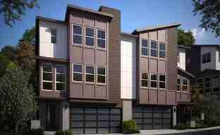 Aldea by Tri Pointe Homes in Seattle-Bellevue Washington