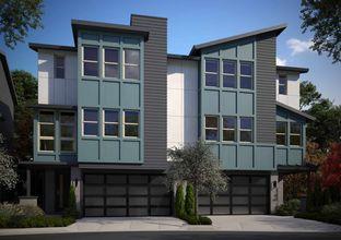 Plan 5 - Aldea: Newcastle, Washington - Tri Pointe Homes