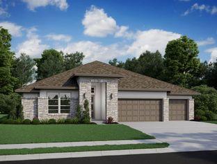 Grandview - LakeHouse 70: Katy, Texas - Tri Pointe Homes