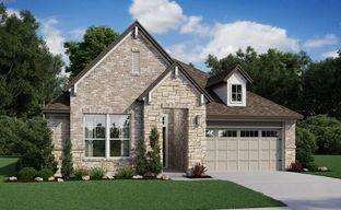 LakeHouse 50 by Tri Pointe Homes in Houston Texas