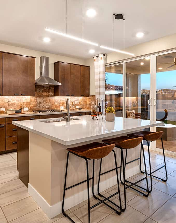 'Cadence' by Tri Pointe Homes Arizona in Phoenix-Mesa