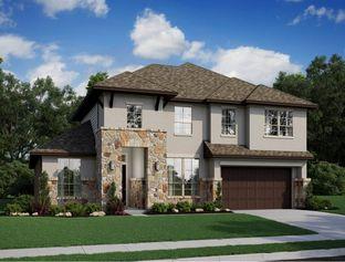 Fulbright - Cross Creek Ranch 60: Fulshear, Texas - Tri Pointe Homes