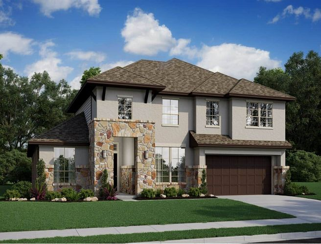 28923 Ridge Valley Court Fort Bend County Fulshear TX 77441 (Fulbright)