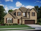 Cross Creek Ranch 60 by Tri Pointe Homes in Houston Texas