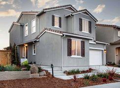 Plan 3 - Marigold at The Villages: Fairfield, California - Tri Pointe Homes