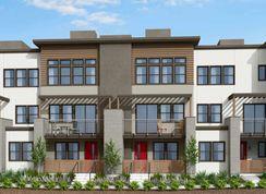 ParkerOne Plan 1 - ParkerOne: Orange, California - Tri Pointe Homes