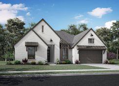 Albion - LakeHouse 70: Katy, Texas - Tri Pointe Homes