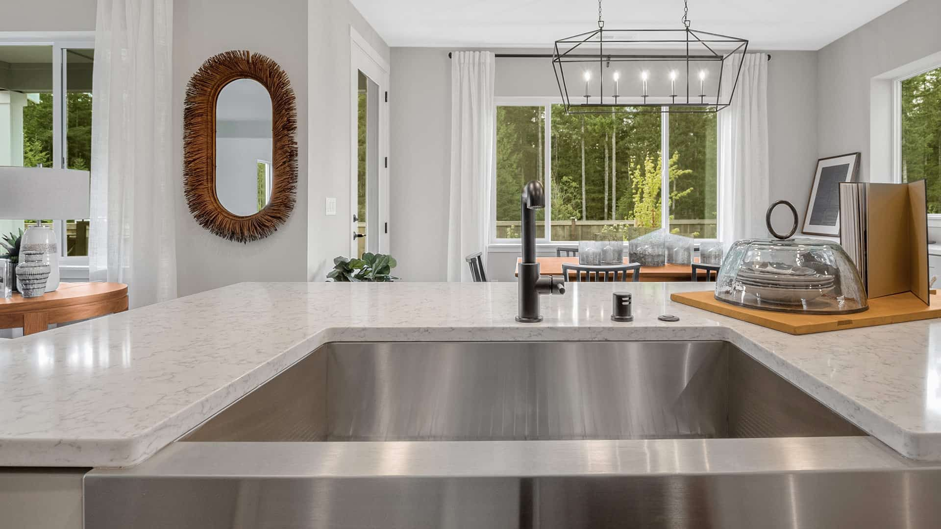 Kitchen featured in the Plan A-240 By Tri Pointe Homes in Bremerton, WA