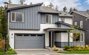 McCormick Village by Tri Pointe Homes in Bremerton Washington