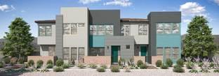 Plan 1 - Contour: Las Vegas, Nevada - Tri Pointe Homes