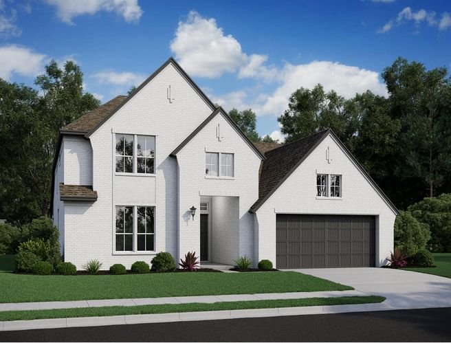 16423 Rosemary Grove Lane Cypress TX 77433 (Barnhart)
