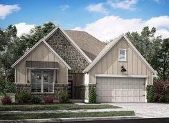 Starling - LakeHouse 50: Katy, Texas - Tri Pointe Homes