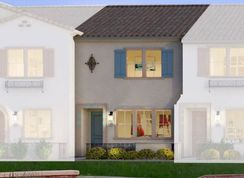 Residence 2 - The Towns at Annecy: Gilbert, Arizona - Tri Pointe Homes