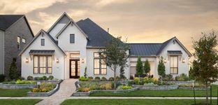 Carignan - Fulshear Run 1/2 Acre: Richmond, Texas - Tri Pointe Homes