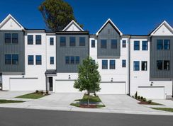 Plan 3 - Waterside: Raleigh, North Carolina - Tri Pointe Homes