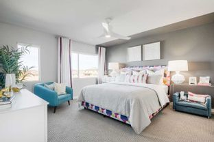 Plan 2X - Contour: Las Vegas, Nevada - Tri Pointe Homes