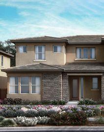 Starling Plan 3 - Starling at Skyline: Santa Clarita, California - Tri Pointe Homes