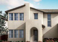 Starling Plan 2 - Starling at Skyline: Santa Clarita, California - Tri Pointe Homes
