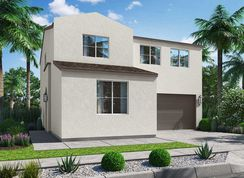 Plan 2 - Castello: Fallbrook, California - Tri Pointe Homes