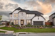 Grayson Woods 70' by Tri Pointe Homes in Houston Texas