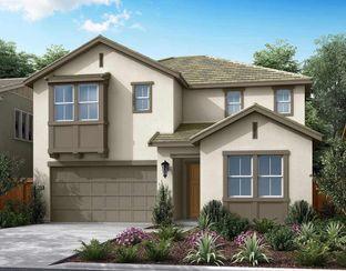 Plan 2 - Edgelake at Serrano: El Dorado Hills, California - Tri Pointe Homes