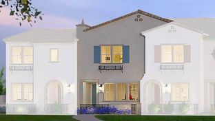 Residence 3 - The Towns at Annecy: Gilbert, Arizona - Tri Pointe Homes